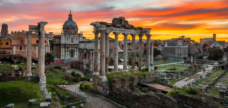 Italia, bella historia