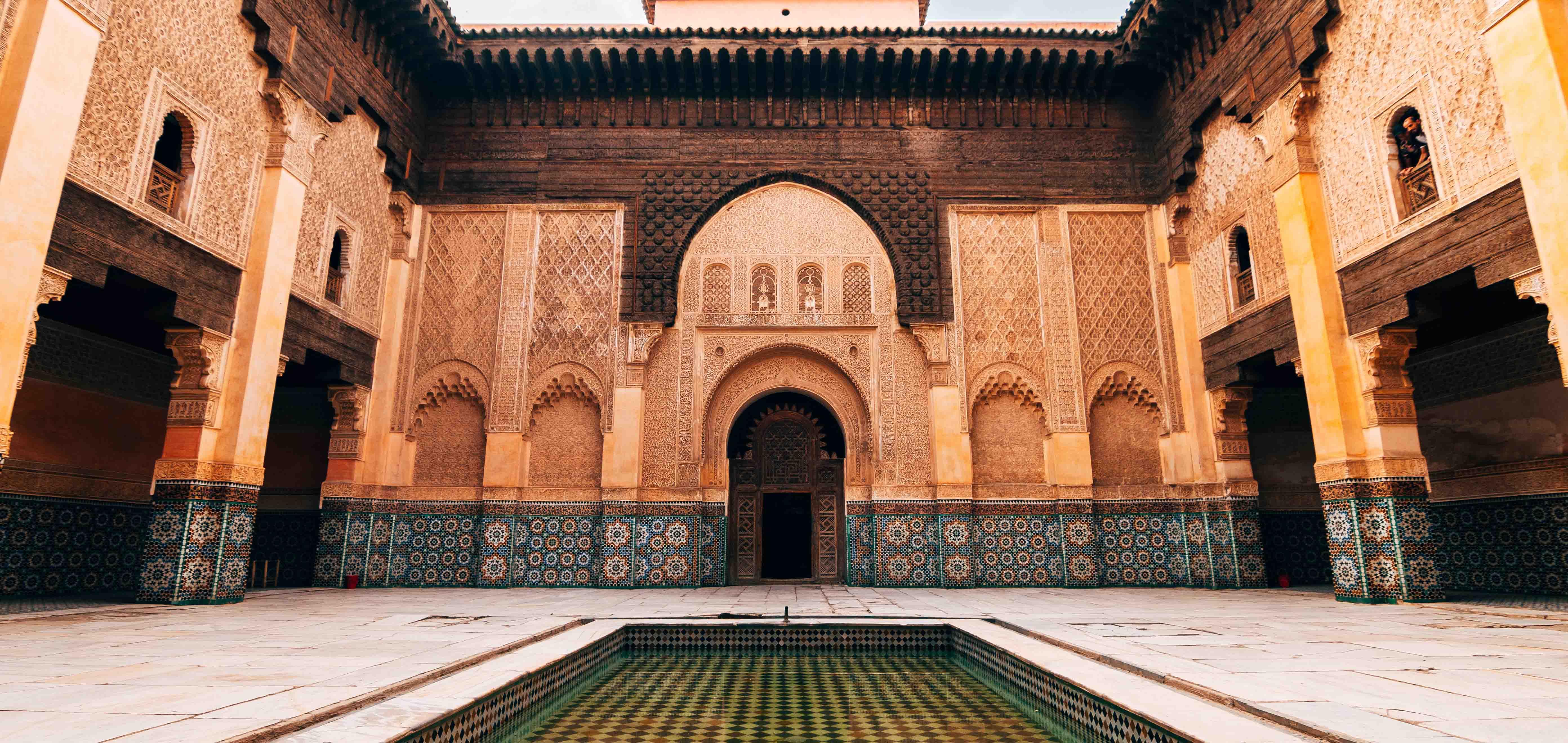 Marruecos Imperial (desde Barcelona)