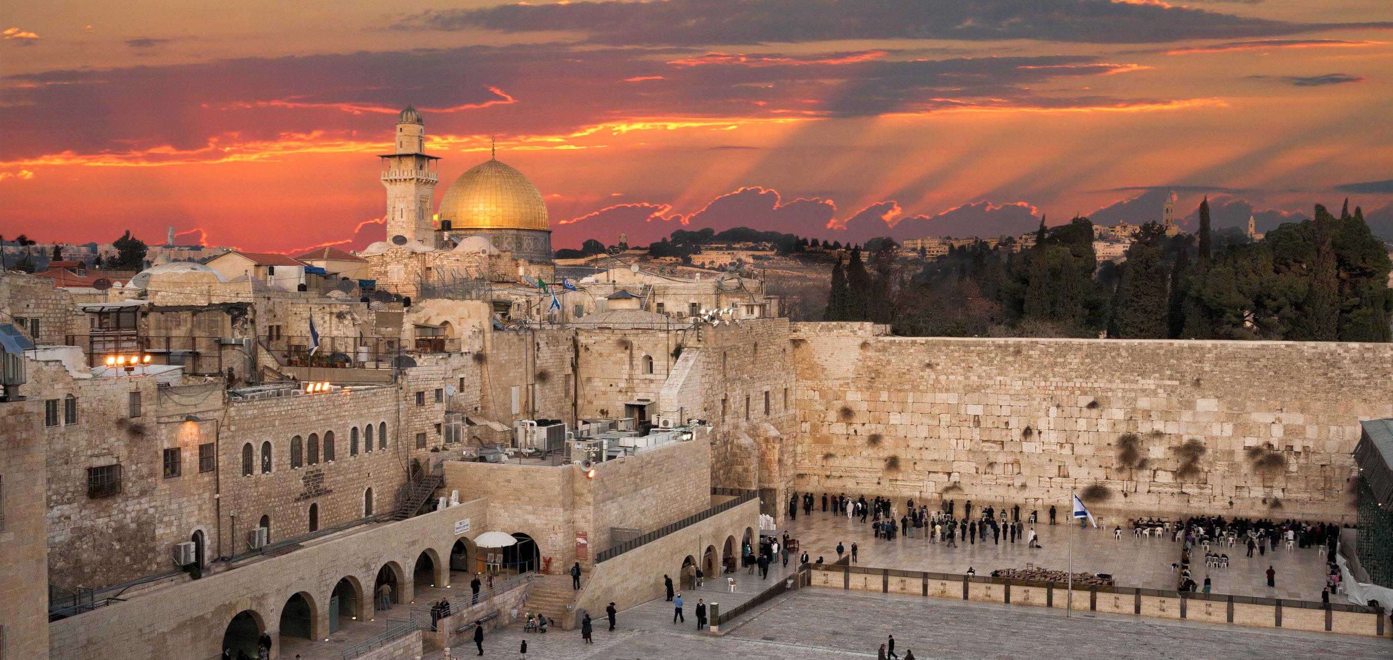 Circuitos Por Israel Viajes El Corte Inglés