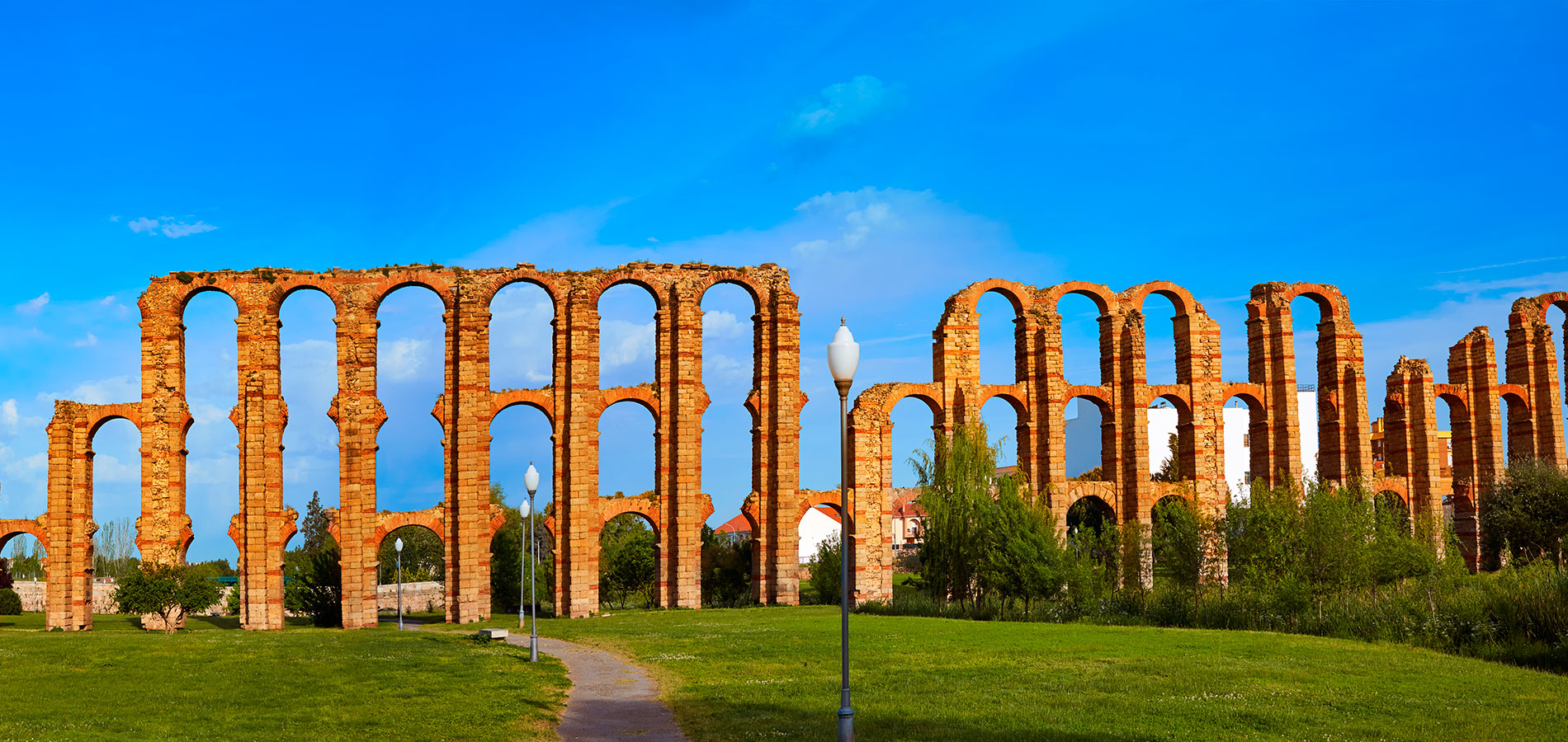 Extremadura, tierra de conquistadores (ECO) desde zona norte
