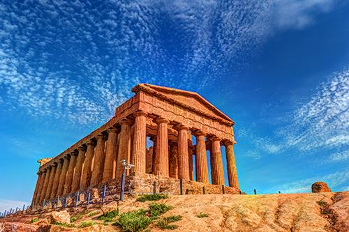 Sicilia Mediterránea