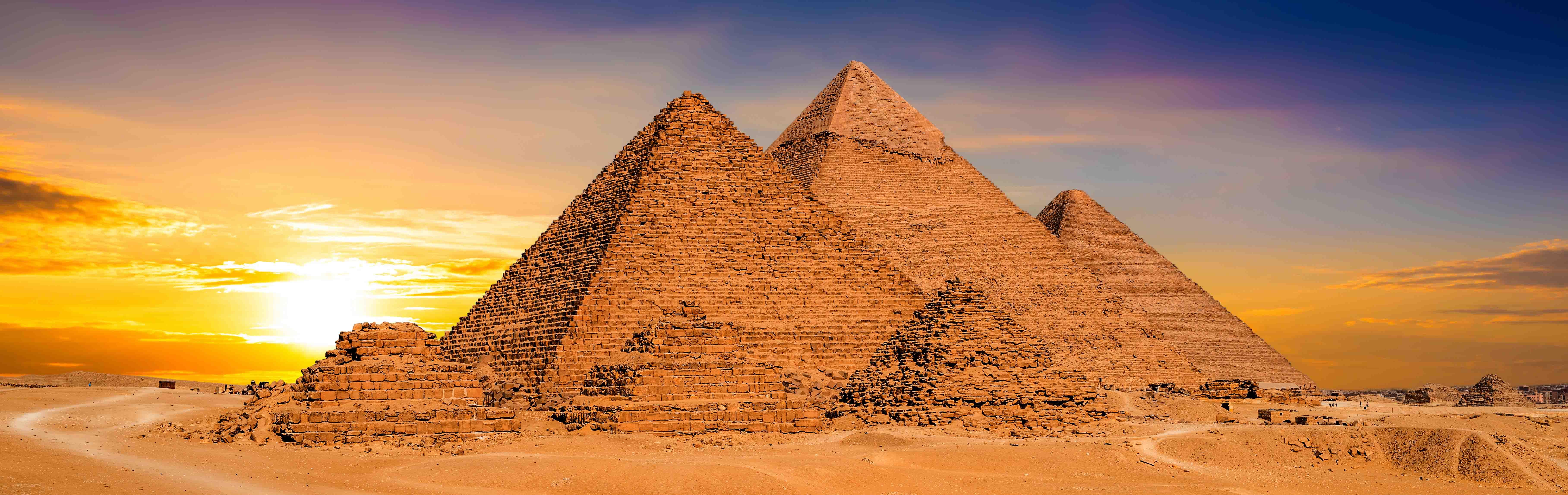 Egipto (ECO) desde Baleares