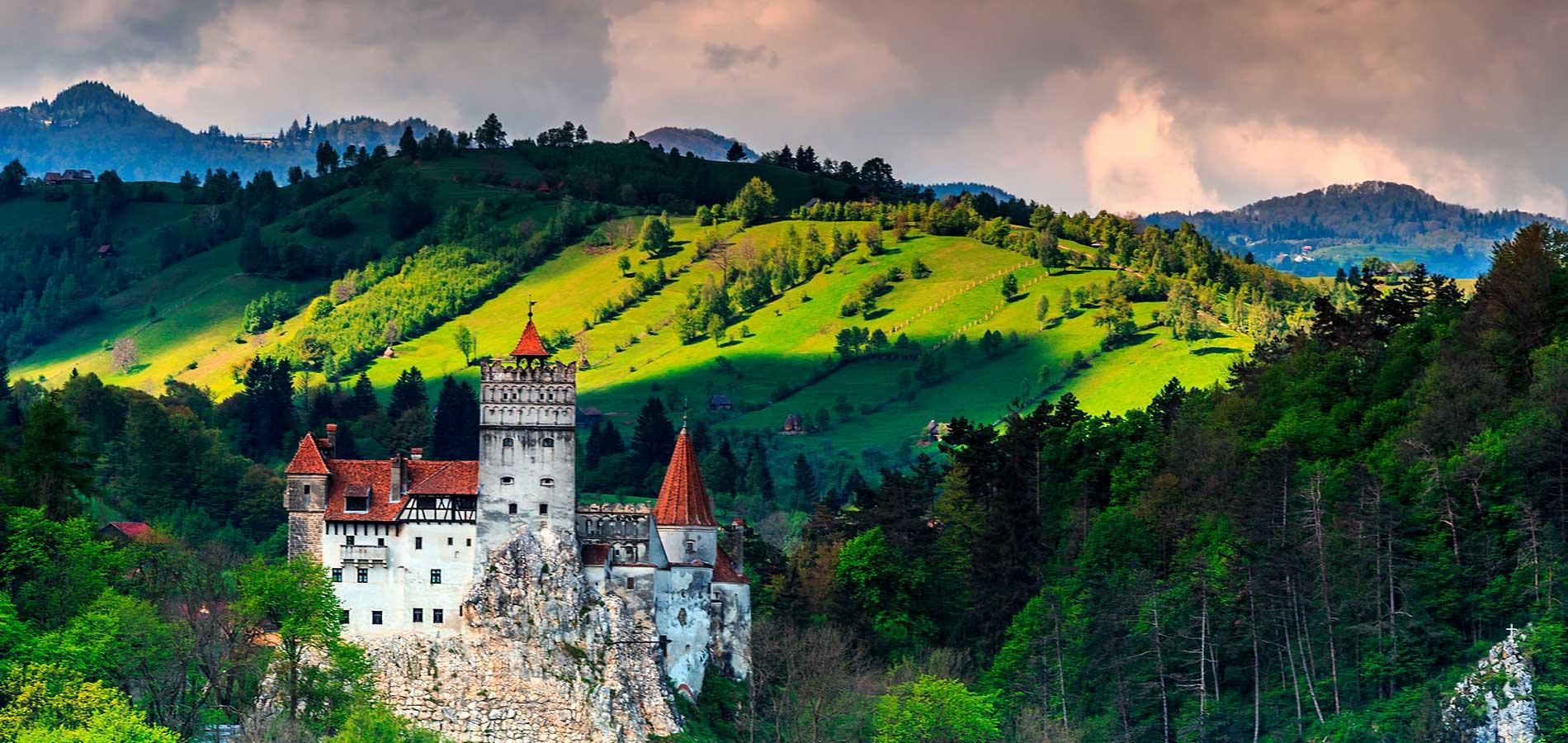 Rumanía y los Monasterios de Bucovina (desde Canarias y Galicia)